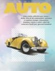 Libro delle attività per uomo - Auto. Più di 50 automobili, autobus e camion: Coupe, Limousine, Camion, retrò, e altri. Libri da colorare facili per g Cover Image