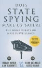 Does State Spying Make Us Safer?: The Munk Debate on Mass Surveillance Cover Image