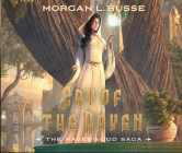 Cry of the Raven (The Ravenwood Saga #3) Cover Image