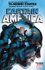 Captain America by Ta-Nehisi Coates Vol. 3: The Legend of Steve Cover Image