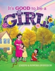 It's Good to be a Girl! Cover Image
