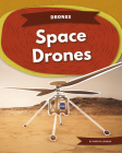 Space Drones Cover Image