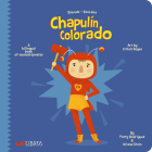 El Chapulin Colorado: Sounds/Sonidos Cover Image