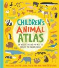 Children's Animal Atlas Cover Image
