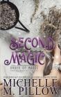 Second Chance Magic: A Paranormal Women's Fiction Romance Novel Cover Image