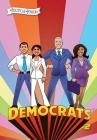 Political Power: Democrats 2: Joe Biden, Kamala Harris, Pete Buttigieg and Alexandria Ocasio-Cortez Cover Image