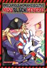 Precarious Woman Executive Miss Black General Vol. 5 Cover Image