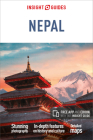 Insight Guides Nepal (Travel Guide with Free Ebook) Cover Image