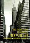 The Architectural Guidebook to New York City Cover Image
