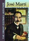 Jose Marti (Great Hispanic Heritage) Cover Image