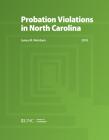 Probation Violations in North Carolina Cover Image