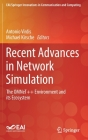 Recent Advances in Network Simulation: The Omnet++ Environment and Its Ecosystem (Eai/Springer Innovations in Communication and Computing) Cover Image
