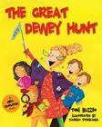The Great Dewey Hunt [With Booklet] Cover Image