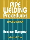 Pipe Welding Procedures Cover Image