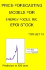 Price-Forecasting Models for Energy Focus, Inc. EFOI Stock Cover Image