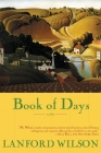 Book of Days: A Play Cover Image