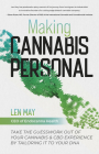 Making Cannabis Personal: Take the Guesswork Out of Your Cannabis & CBD Experience by Tailoring It to Your DNA Cover Image