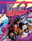 The Stolen Kraken Cover Image