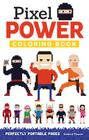Pixel Power: Perfectly Portable Pages (On the Go) Cover Image