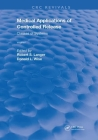 Medical Applications of Controlled Release (Routledge Revivals #2) Cover Image