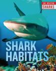 Shark Habitats Cover Image