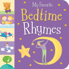 My Favorite Bedtime Rhymes Cover Image