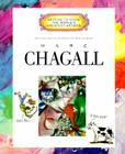 Marc Chagall (Getting to Know the World's Greatest Artists) Cover Image