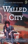 Walled City Cover Image