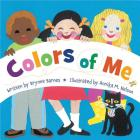 Colors of Me Cover Image