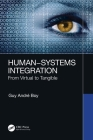 Human-Systems Integration: From Virtual to Tangible Cover Image