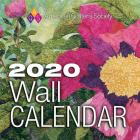 Aqs 2020 Wall Calendar Cover Image