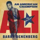 Ali: An American Champion Cover Image