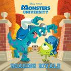 Monsters University: Roaring Rivals Cover Image
