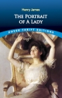 The Portrait of a Lady (Dover Thrift Editions) Cover Image