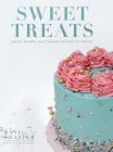 Sweet Treats: Baking Recipes and Cake Decorating Tutorials by Blue Door Bakery Cover Image