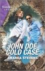 John Doe Cold Case Cover Image