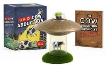 UFO Cow Abduction: Beam Up Your Bovine (With Light and Sound!) Cover Image