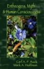 Entheogens, Myth & Human Consciousness Cover Image