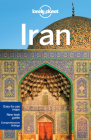 Lonely Planet Iran (Country Guide) Cover Image