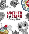 Another F*cking Coloring Book Cover Image