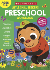 Little Skill Seekers: Preschool Workbook Cover Image