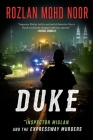 DUKE: Inspector Mislan and the Expressway Murders Cover Image