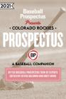 Colorado Rockies 2021: A Baseball Companion Cover Image