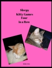 Sleepy Kitty Games: Four in a Row Cover Image