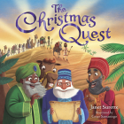 The Christmas Quest Cover Image
