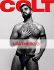Colt Leather 2022 Calendar Cover Image