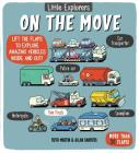 Little Explorers: On the Move Cover Image