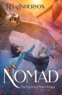 Nomad (Book Two) Cover Image