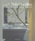 Small Urban Gardens Cover Image