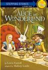 Alice in Wonderland (A Stepping Stone Book(TM)) Cover Image